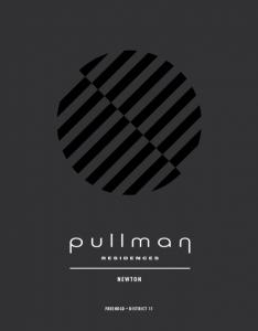 Pullman Residences Brochure