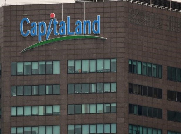 CapitaLand has proposed the group's biggest-ever overhaul